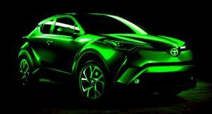 hybrid car hire cambridge
