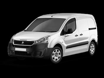Small vans